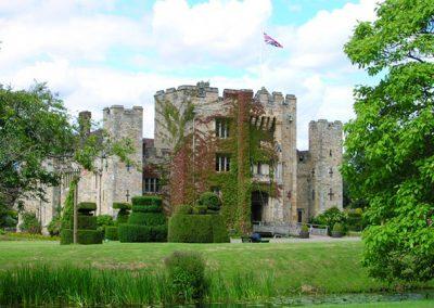 hever-castle