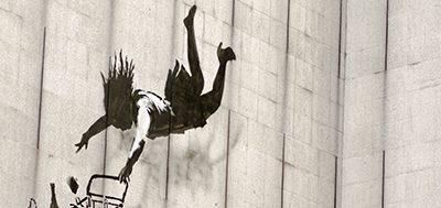 London Banksy Tour