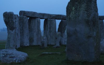 Stonehenge (but when to visit?)