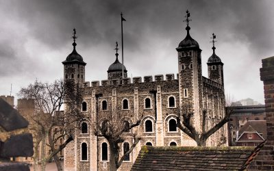 The Tower of London Secrets – The Sovereign's Sceptre
